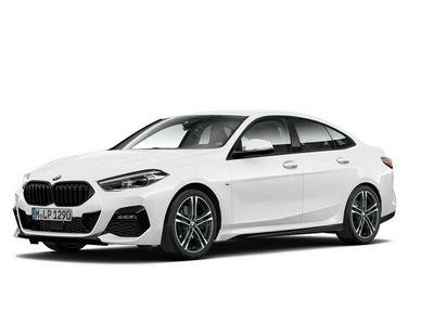 begagnad BMW 218 i Gran Coupé M Sport Navi Automat Fartpilot M-Stol