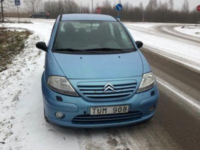 gebraucht Citroën C3 -02