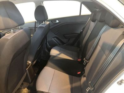 begagnad Hyundai i20 1.4 A4 Comfort
