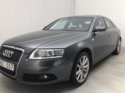 gebraucht Audi A6 3.2 FSI quattro (255hk)