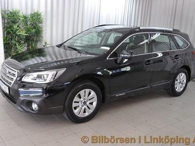 begagnad Subaru Outback 2.5i 4WD Base (173hk)