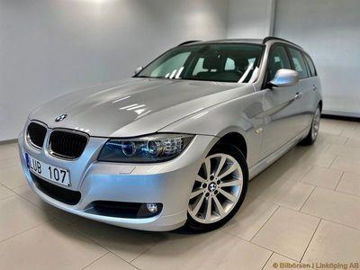 begagnad BMW 316 d Touring