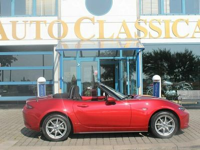 begagnad Mazda MX5 dealer