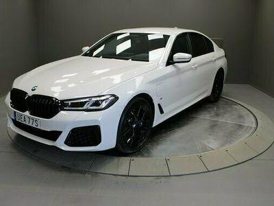 begagnad BMW 530 e xDrive Sedan M Sport Innovation 2021, Sedan Pris 579 000 kr