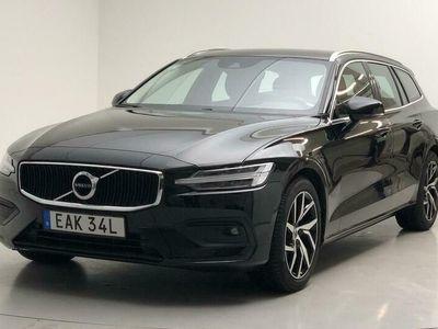 begagnad Volvo V60 T4 Momentum Edition