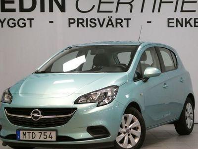 begagnad Opel Corsa 1.3 CDTI D-Värmare
