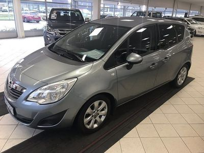 begagnad Opel Meriva 1.3 CDTI ecoFLEX 95hk -11