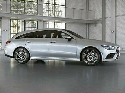 begagnad Mercedes CLA180 Shooting Brake Automat AMG Line