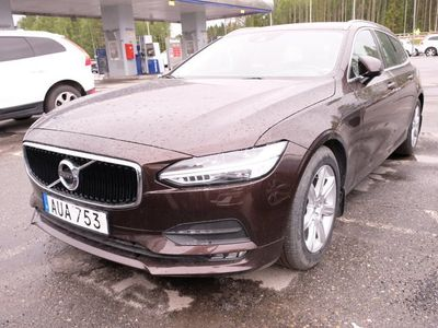 begagnad Volvo V90 D3 AWD Business Advanced