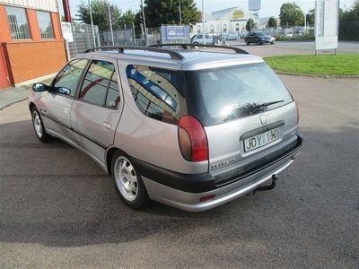 begagnad Peugeot 306 XS 1,8 KBI
