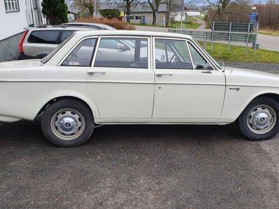 begagnad Volvo 144 Sport 1967