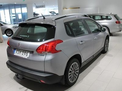 begagnad Peugeot 108 2008 2015, Kombi900 kr
