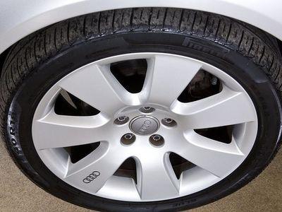 begagnad Audi A6 2.4 Avant quattro (177hk)
