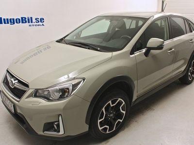 begagnad Subaru XV 2.0 Sport 4WD Euro 6 150hk