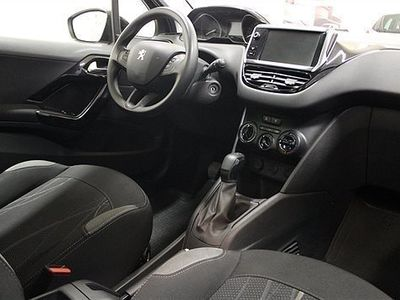 begagnad Peugeot 208 Active+ 1,2 VTi 82hk 5D - SKYPACK