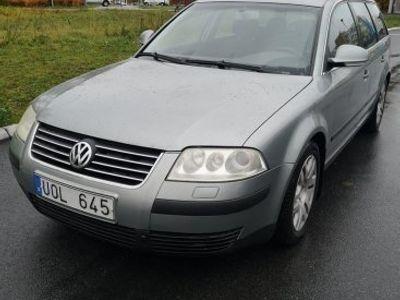 begagnad VW Passat 1.8 Turbo -04