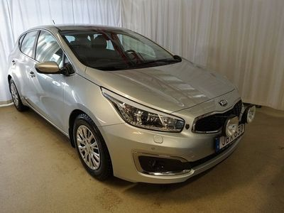 used Kia cee'd 1.6 CRDi Euro Eco Komfort