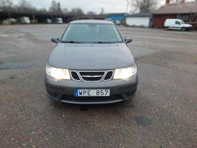 begagnad Saab 9-5 AERO SEDAN