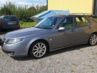 begagnad Saab 9-5 SportCombi 1.9 TiD Vector 150hk