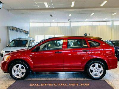 begagnad Dodge Caliber 1.8 Manuell Lågmilare en/ägare 150hk 0%Ränta