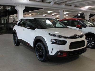 begagnad Citroën C4 Cactus Shine Hedin Bil Akalla