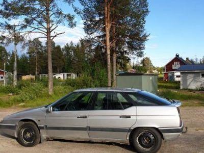 brugt Citroën XM -97