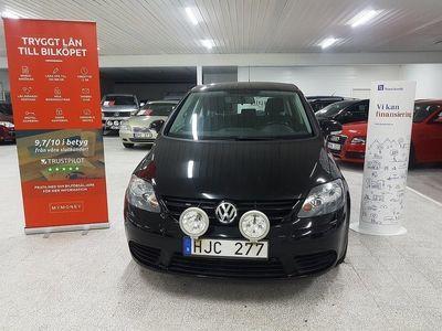 begagnad VW Golf Plus 1.9 TDI Design 0 kr i ko -08