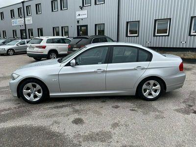 begagnad BMW 320 d EfficientDynamics Edition Sedan 163hk
