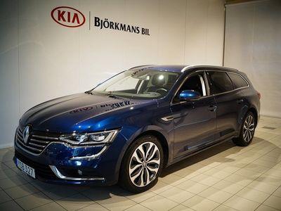 begagnad Renault Talisman 1.6DCI INTENS EDC 2017, Kombi 209 000 kr