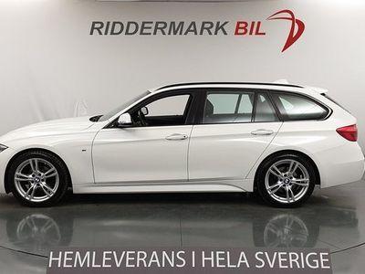 begagnad BMW 218 318 d Touring M Sport Navi Drag EU6 2017, Kombi700 kr