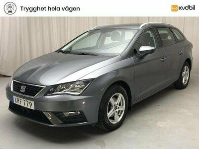 begagnad Seat Leon ST 1.2 TSI 2018, Kombi Pris 125 000 kr