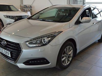 used Hyundai i40 1.7 CRDi 141 Hk Comfort-Plus Kombi