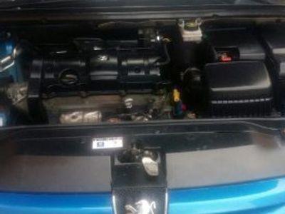 begagnad Peugeot 307 xt1.6 kompi -05