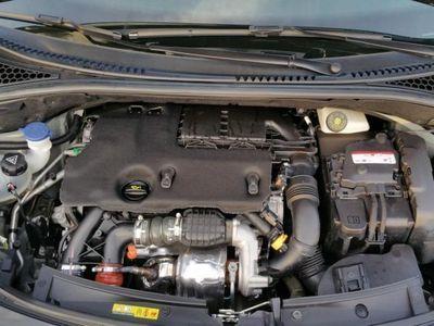 gebraucht Citroën C3 1.6 eHDI Seduction Pluspak. miljöb -15