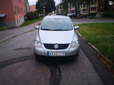 begagnad VW Fox -05