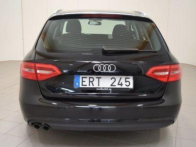 gebraucht Audi A4 AVANT 2.0 TDI 177 HK Q