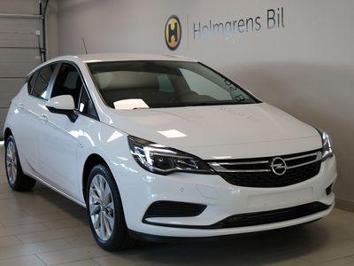 brugt Opel Astra Enjoy 5dr 1.0 Turbo 105 Hk Låg skatt
