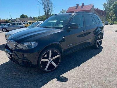 begagnad BMW X5 35d M Sport 7-sits 1000kr /månad