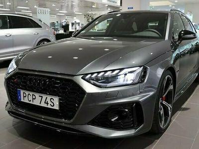 begagnad Audi RS4 Avant Tiptronic 2021, Personbil Pris 1 073 800 kr