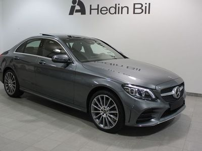 used Mercedes 220 C4MATIC AMG SKY