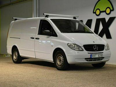 begagnad Mercedes Vito 111 CDI TouchShift, 116hp, 2010