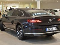 begagnad VW Arteon 2.0 TDI 190 4-MOTION DSG