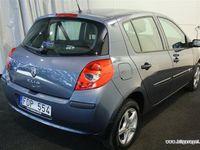 begagnad Renault Clio III 1.2 16V Komfort 5-d Halvkombi 2008
