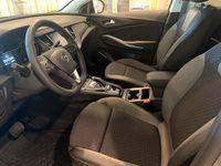 begagnad Opel Grandland X PLUG-IN 1263kr* Förmånsvärde 57km Räckvidd