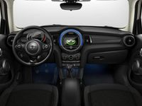 begagnad Mini Cooper 5dr Essential LED Farthållare Bluetooth