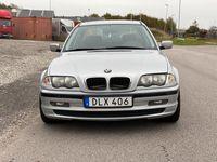 begagnad BMW 316 I