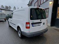 gebraucht VW Caddy Maxi 2.0 ECOFULE 109HK -10
