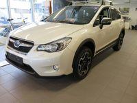 begagnad Subaru XV 2.0i Sport CVT