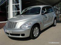 begagnad Chrysler PT Cruiser 2,2 CRD 150 HK Halvkombi 2008