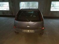 begagnad Opel Corsa 5D 1.2 NJOY